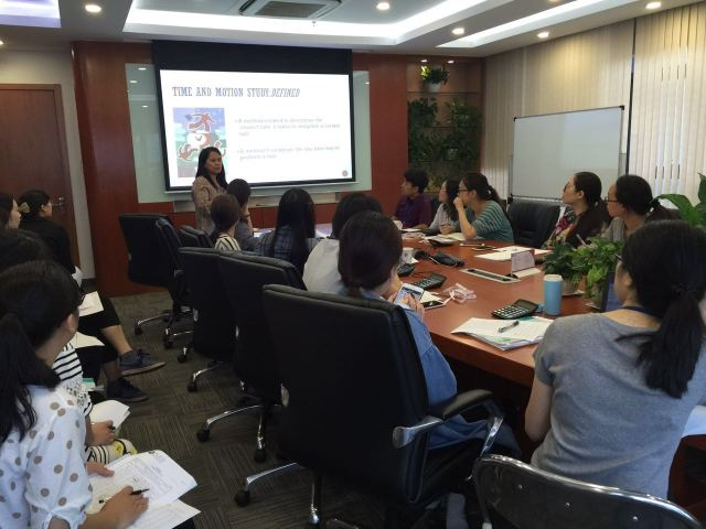 TMS Training - eJournal1