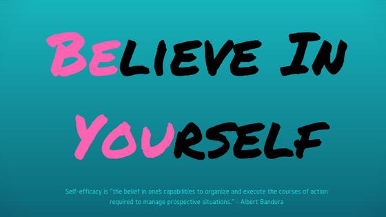Believe inY-5