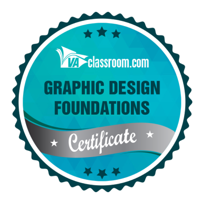 Graphic Design Foundation Badge